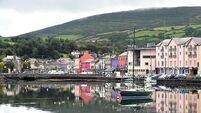VIDEO: One West Cork tourist town fighting back against washout summer