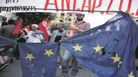 Greece: Humanitarian values sorely absent in crisis