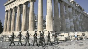 To emerge from the ruins Greece must shift focus to rebuilding and reform