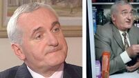 Banking Inquiry: The lows and lows of Ireland's last socialist, Bertie Ahern
