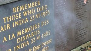 VIDEO: Air India disaster: 30th anniversary Terror and tragedy on Flight 182