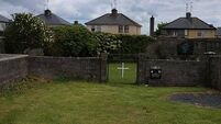 Tuam committee have no say on graveyard