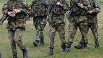 Participation in European army will not serve Irish nation well