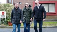 Paul Murphy Raid: Were the dawn swoops really necessary?