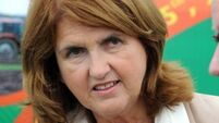 Joan Burton's treacherous attack on lone parents is Thatcheresque