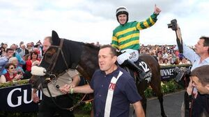 Unquestionable greatness - AP McCoy to quit racing