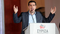 Greece is rapidly regretting that it welcomed Syriza with open arms