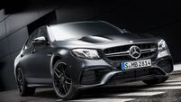 These new Mercedes and Audi motors are in a class of their own