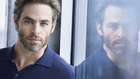 From Captain Kirk to the face of Armani – how Chris Pine made it to the A-list