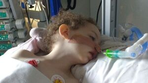 Fund set up to help family of little girl struck down with rare illness