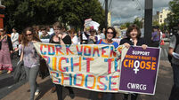 Ireland won't be an equal society until women can have abortions