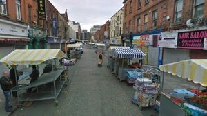 Credit must go to Save Moore St Committee