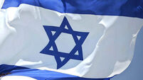 Israel rightly created on the site of the original Jewish homeland