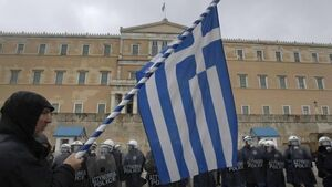 Window opens for a Greek solution