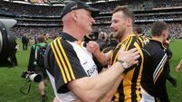 Kilkenny fans are certainly not blasé about another All Ireland win