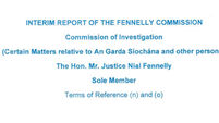 Fennelly Report as viewed by history