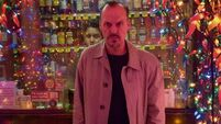 Keaton swoops to conquer in Birdman