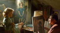 Big Eyes wide open for Tim Burton's tale of Margaret Keane