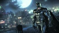 PC game bad news for Batman