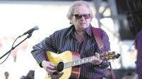 Live music: Don McLean
