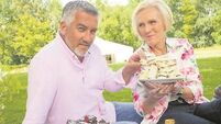 Paul Hollywood's recipe for success