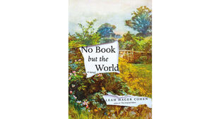 Book review: No Book But The World
