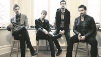 Kodaline had a slow climb to reach the top