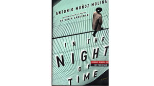 Book review: In the Night of Time