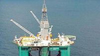 Offshore licences 'will boost Irish oil deals'