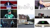 Evening briefing: Teenager found dead in Cork city. Catch up on all the headlines