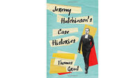 Book review: Jeremy Hutchinson's Case Histories