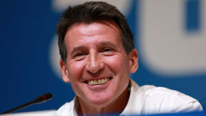 Athletics doping crisis: Will Coe follow words with deeds?