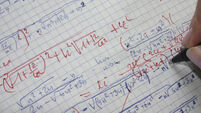 Maths can, and should be, treated the same as any other Leaving Cert subject