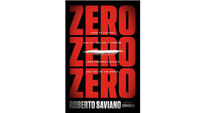 Book review: Zero, Zero, Zero