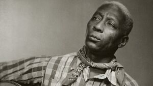 Lead Belly has inspired a music generation