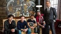 Entourage Movie: A fine bromance