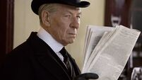 New role is a clue to Ian McKellen's acting greatness