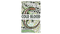 Book review: Cold Blood: Adventures with Reptiles and Amphibians
