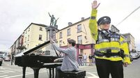Tinkle of history at New Ross Piano Festival