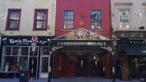 Theatre Review: Circus Theatre Beyond - Everyman, Cork