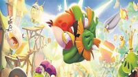 GAMETECH: Flying start for second Angry Birds