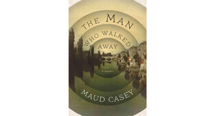 Book review: The Man Who Walked Away