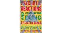 Book review: Psychotic Reactions and Carburetor Dung