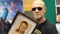 Dublin Comic Con: Guardians of the Galaxy 2 to start filming soon, says Michael Rooker