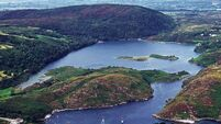 Lough Hyne is the most studied piece of water in the world