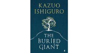 Book review: The Buried Giant