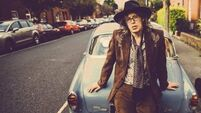 The Waterboys are adding a sprinkling of soul to their new album