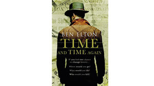 Book review: Time and Time Again