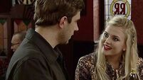 Corrie's got a new kid on the block