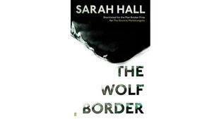 Book review: The Wolf Border
